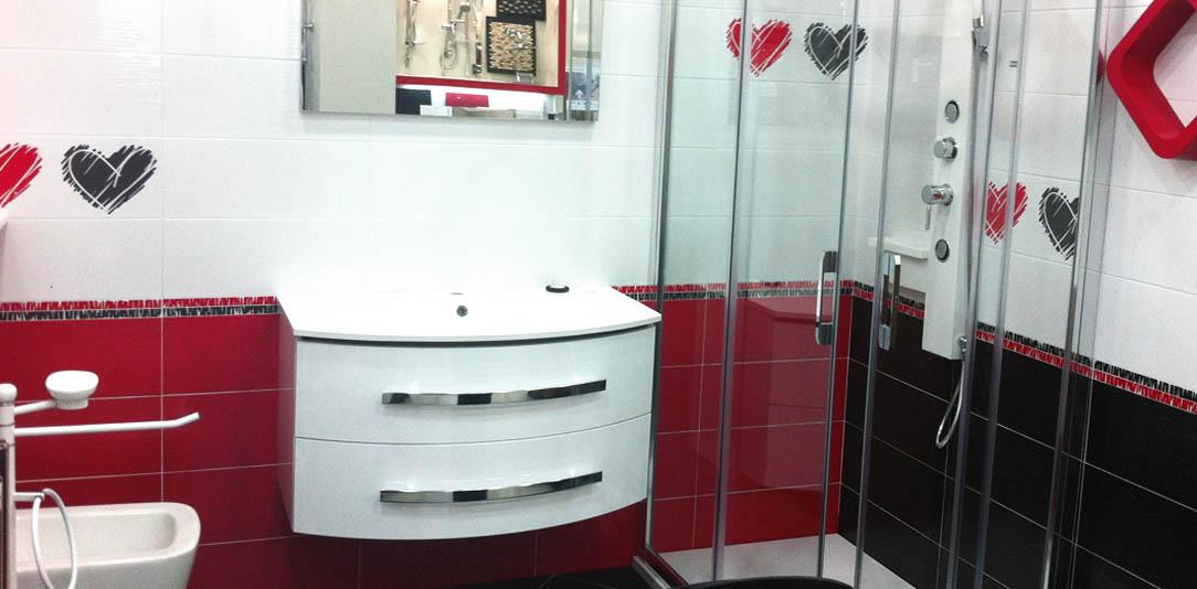showroom di collegno - torino - Arredo Bagno Collegno