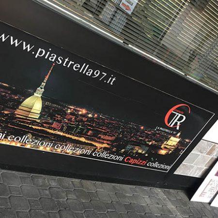 La Piastrella 97 a Collegno Torino