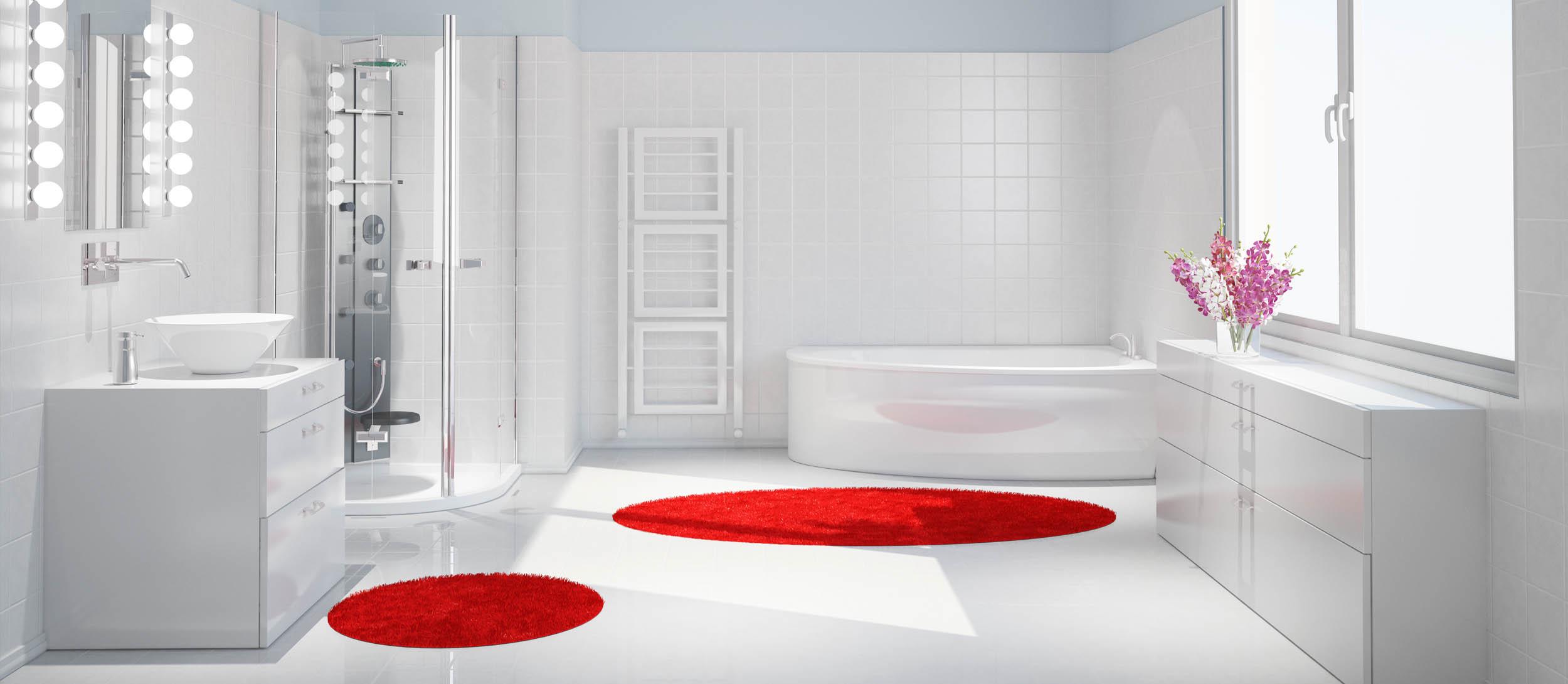 Arredamento e accessori bagno A Collegno Torino