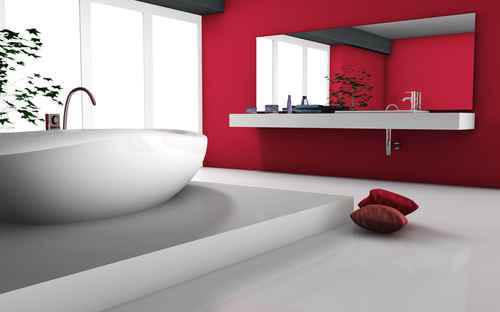 Vendita di arredamento e accessori bagno a Collegno Torino