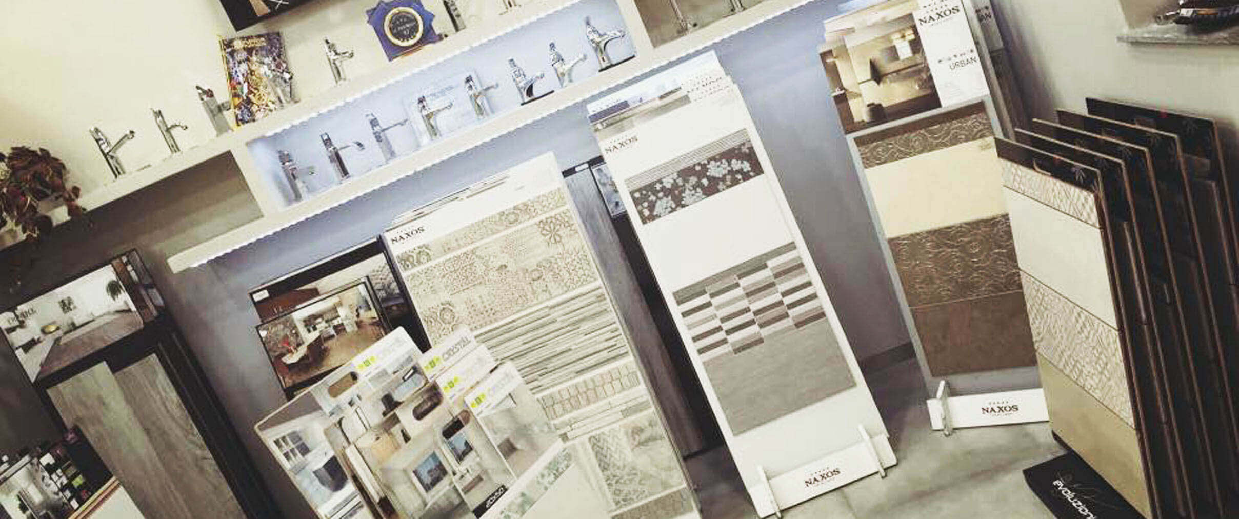 Vendita di ceramiche e gres porcellanato a Collegno Torino