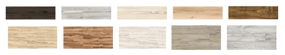 Vendita di pavimento in finto legno - La piastrella torino ...
