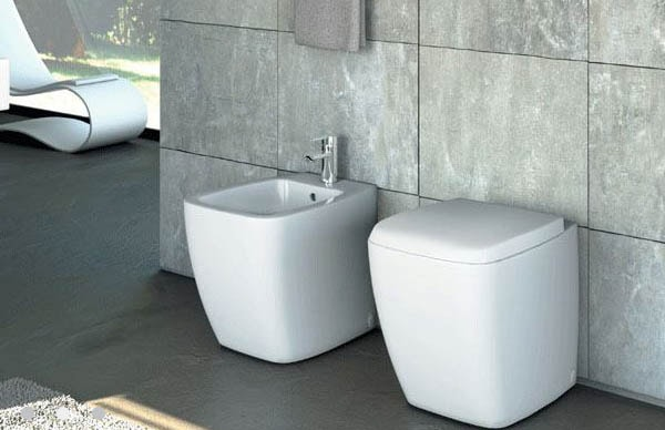 Sanitari Filo Muro Ideal Standard.Sanitari Ideal Standard Filo Muro Excellent Tonic Ideal