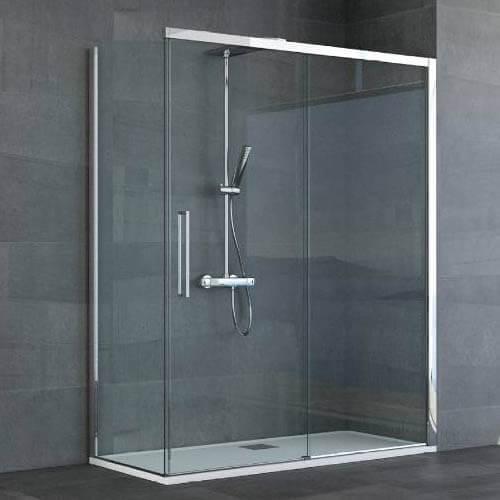 Vendita di box doccia grandi misure a Collegno Torino