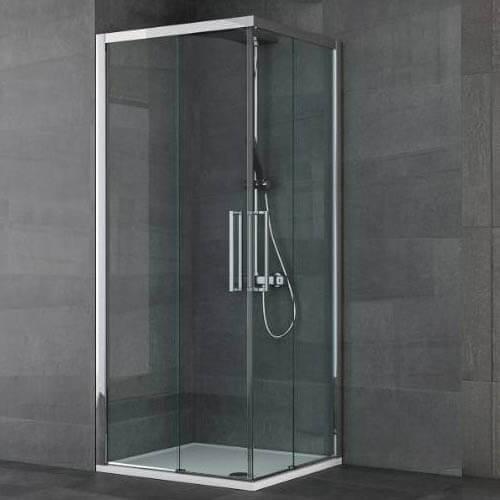 Vendita di box doccia angolare a Collegno Torino