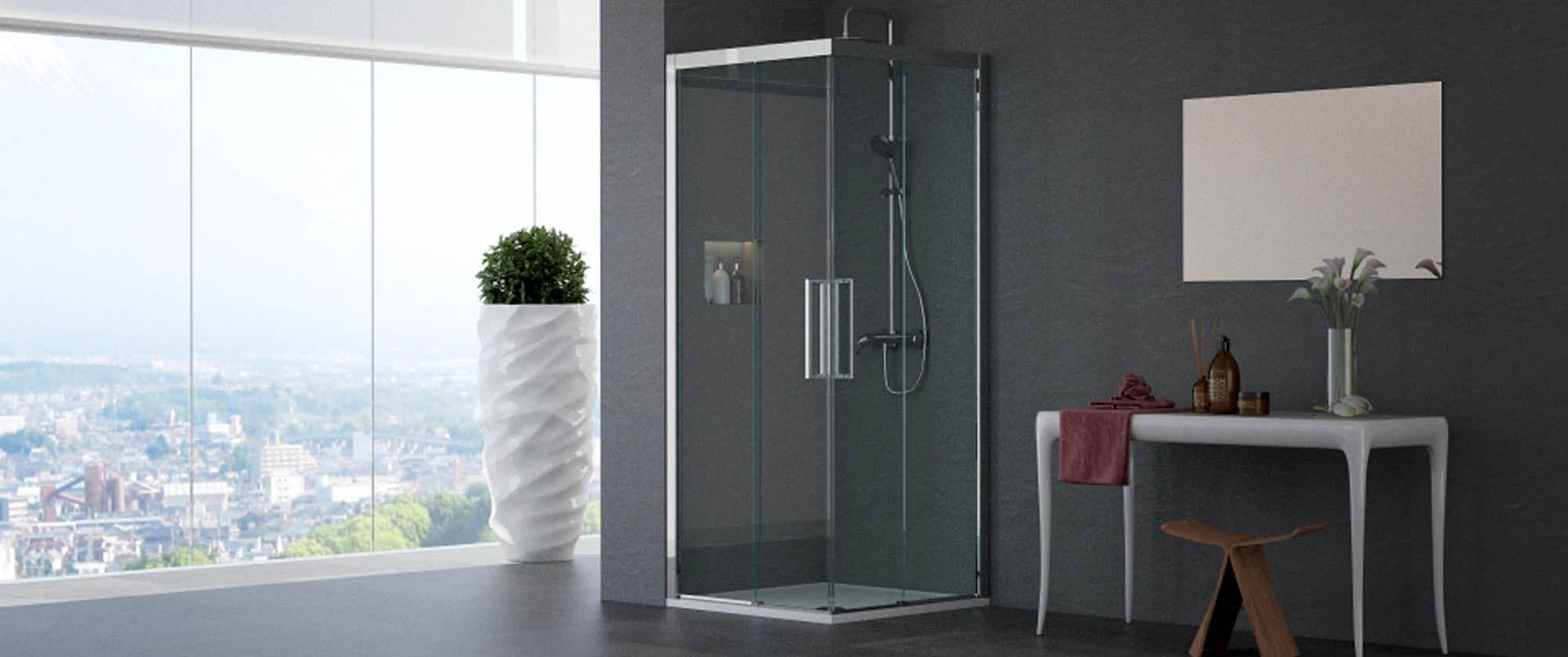 Vendita di box doccia a Collegno Torino