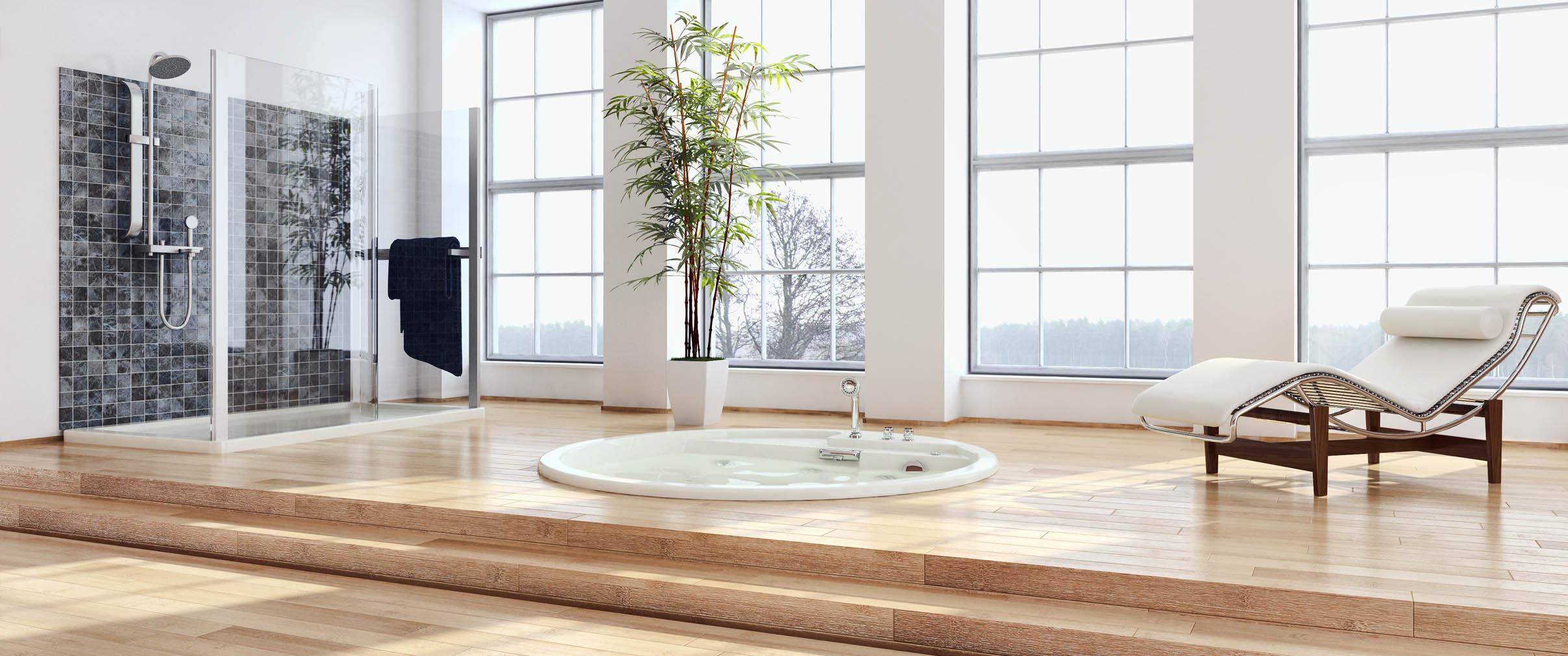 Vendita di pavimento in finto legno - Pavimento esterno finto legno ...